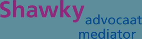 Shawky – Advocaat & Mediator